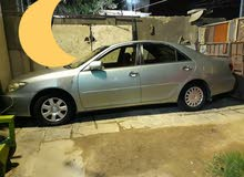 Toyota Camry for sale in Basra