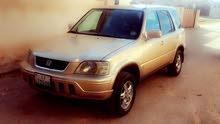 جيب هوندا CRV 2000