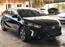 km Hyundai Ioniq 2016 for sale