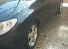 Manual Black Hyundai 2009 for sale