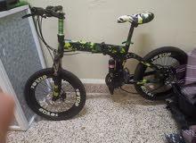 دراجات هواي