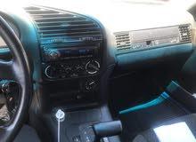 BMW  318 موديل 1992