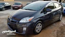 Rent a 2010 Toyota Prius with best price
