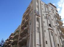 شقة 100م ناصية  بجوار البحر مباشرهً للبيع في شاطئ النخيل الاسكندرية