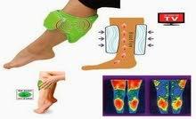 علاج الدوالي جهاز MASSAGER LEG EZ