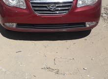 Used condition Hyundai Elantra 2011 with 90,000 - 99,999 km mileage
