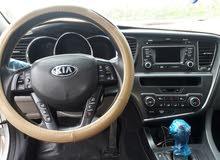 Used condition Kia Optima 2013 with 60,000 - 69,999 km mileage