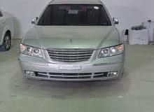60,000 - 69,999 km mileage Hyundai Azera for sale