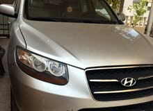 2007 Used Santa Fe with Automatic transmission is available for sale