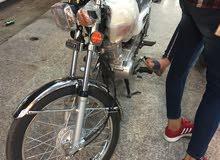 دراجه ايراني جديده اتصلو هنا للستفسار 07705699788