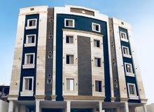 شقة 140م للبيع - حي التيسير