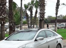 Available for sale! 1 - 9,999 km mileage Hyundai Sonata 2012