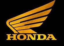 دراجه هوندا  250s