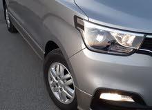Gasoline Fuel/Power   Hyundai H-1 Starex 2019