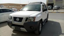 2011 Nissan Xterra 4x4