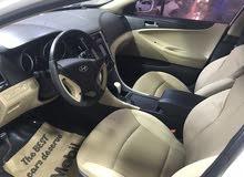 Used Hyundai Sonata for sale in Sharjah