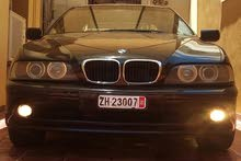 BMW 530 made in 2002 for sale
