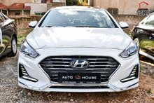 New 2018 Hyundai Sonata for sale at best price