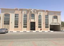 للايجار ، شقه في منطقه عشارج بالقرب من جامعه ابوظبي