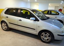 0 km Volkswagen Polo 2002 for sale