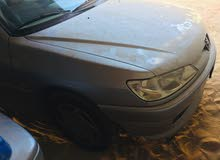 +200,000 km Peugeot 306 2001 for sale