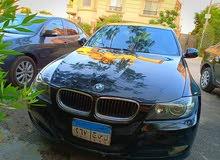 BMW 316i موديل 2011 للبيع faceleft