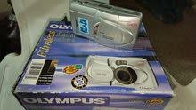 كاميرا نوع olympus