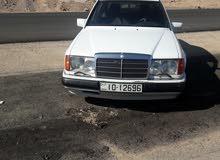 مرسيدس بطة E200