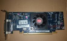 كرت شاشة  AMD DDR3 سلم شوف الوصف