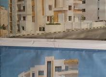 شقق للبيع في السلط شارع الاشغال دو ار الصوارفه