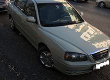 هيونداي إلنترا قصة xd 2005