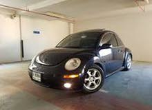 Manual Used Volkswagen Beetle