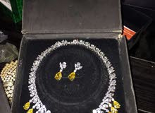 High quality event necklace set