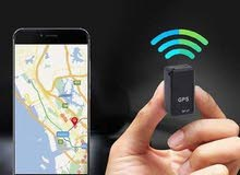 GPS جي بي إس تتبع