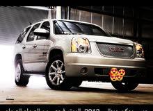 +200,000 km GMC Yukon 2013 for sale