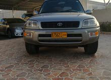 Available for sale! +200,000 km mileage Toyota RAV 4 1999