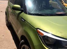 Kia Soul car for sale 2019 in Basra city