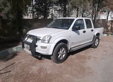 Chevrolet LUV D-Max made in 2008 for sale