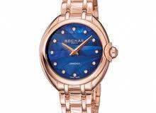 Rochas Watch - ساعه روشاس