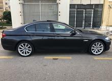 بي ام دبليو BMW F10 2012