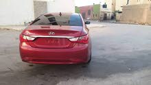 Automatic Hyundai 2012 for sale - New - Benghazi city