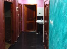 Hai Nazzal neighborhood Amman city - 70 sqm apartment for rent