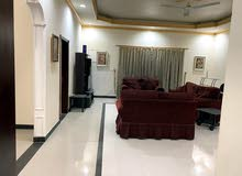 3BR flat for rent fully furnished