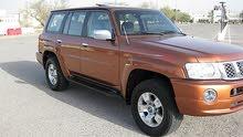 Nissan Patrol 2008 - Used