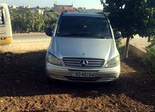 2004 Used Mercedes Benz Vito for sale