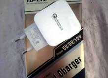 chargeur Quick 3.0