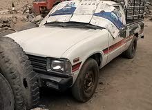 سياره هيلوكس 82