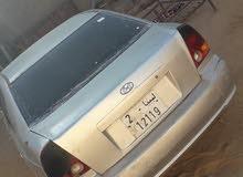 هونداي عدسة 2004