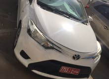 For a Daily rental period, reserve a Toyota Yaris 2018