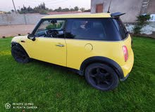MINI Cooper car is available for sale, the car is in Used condition